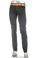 Alberto Regular Slim Fit Pipe T400® 48071284/895
