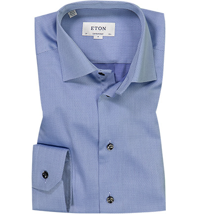 ETON Contemporary Fit Kent 3186/79311/25