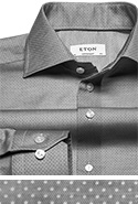 ETON Contemporary Fit Kent 3187/79311/19