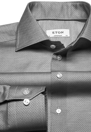 ETON Contemporary Fit Kent 3187/79311/19 Sale Angebote Schwarzbach