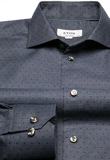 ETON Contemporary Fit Kent 3223/79311/29