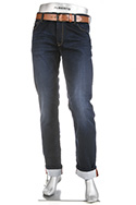 Alberto Regular Slim Fit Bike-D 61581259/891
