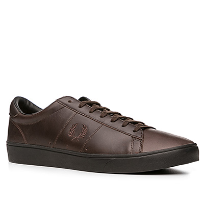 Fred Perry Spencer Leather B9070/325