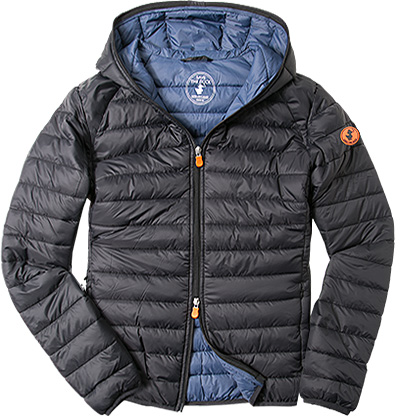 SAVE THE DUCK Jacke D3065MGIGA3/00001