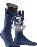 Falke Denim.ID 3er Pack 14491/6670