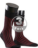 Falke Socken Shadow 3er Pack 14648/3012