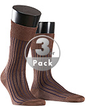 Falke Socken Shadow 3er Pack 14648/5622