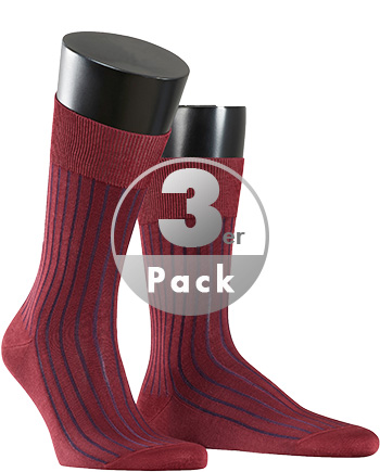 Falke Socken Shadow 3er Pack 14648/8184
