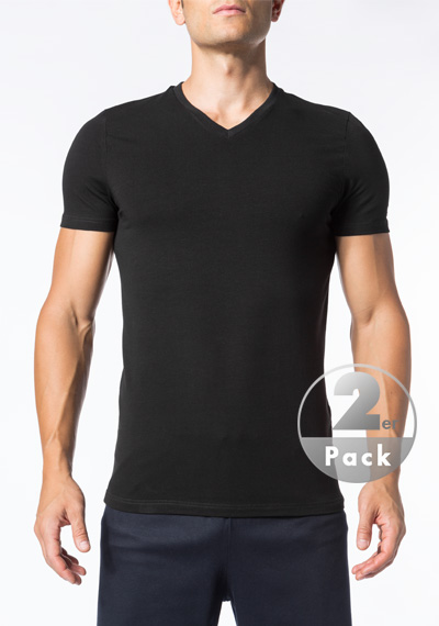 JOOP! T-Shirt B-2-Pack-V 30003091/001