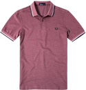 Fred Perry Polo-Shirt M3600/D05