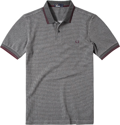 Fred Perry Polo-Shirt M9559/420