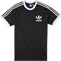adidas ORIGINALS T-Shirt black AZ8127