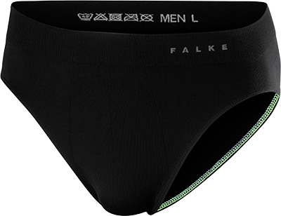 Falke Men Ergonomic Sport Briefs 39619/3000