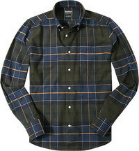 Barbour Hemd Lustleigh forest