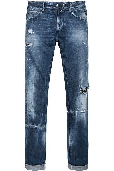 Replay Jeans Numasig MR919/118873S/010