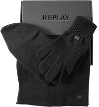 Replay Winter-Set