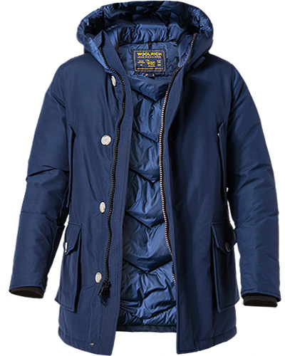 WOOLRICH Parka WOCPS2476/CN01/DRY