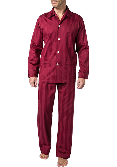 DEREK ROSE Pyjama Set 5000/LING001WIN