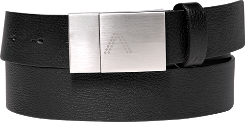 Alberto Golf Gürtel Pitch Buckle 01004232/999