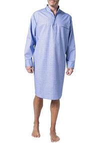 DEREK ROSE Pullover Nightshirt