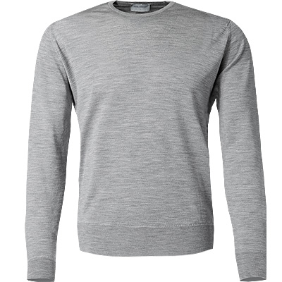 John Smedley RH-Pullover Cleves/silver