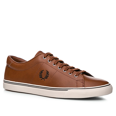 Fred Perry Underspin Leather B9092/448