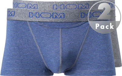 HOM HO1 Boxer Brief 2er Pack 400385/V001