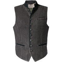 Schneiders Weste Gibor Garment Dyed