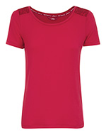Jockey Damen T-Shirt 850001H/319