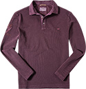 camel active Polo-Shirt 398121/49