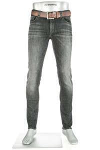 Alberto Slim Fit Superfit
