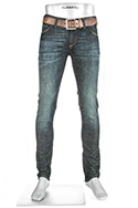 Alberto Slim Fit Slim Superfit Denim 48371285/888
