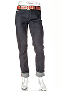Alberto Regular Slim Fit Bike-B 57181292/899