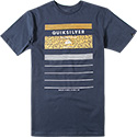 Quiksilver T-Shirt EQYZT03924/BYJ0