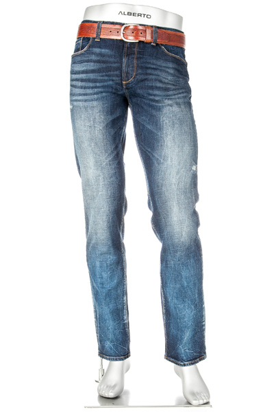 Alberto Regular Slim Fit Pipe 48071297/888