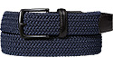 Alberto Golf Gürtel Braided Stretch 01004920/890