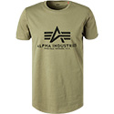 ALPHA INDUSTRIES Basic T-Shirt 100501/11