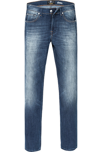 7 for all mankind Jeans Slimmy FooAveMid SMSU050RG