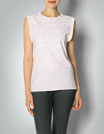 Replay Damen T-Shirt W3727F