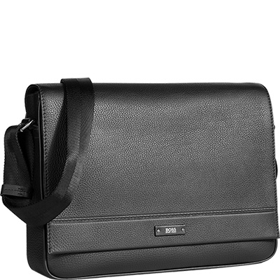 HUGO BOSS Tasche Traveller Mess flap 50311775/001
