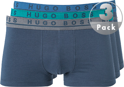 HUGO BOSS Boxer 3 Pack 50271738/985