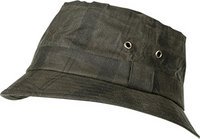 Barbour Wax Gutter Top Hat