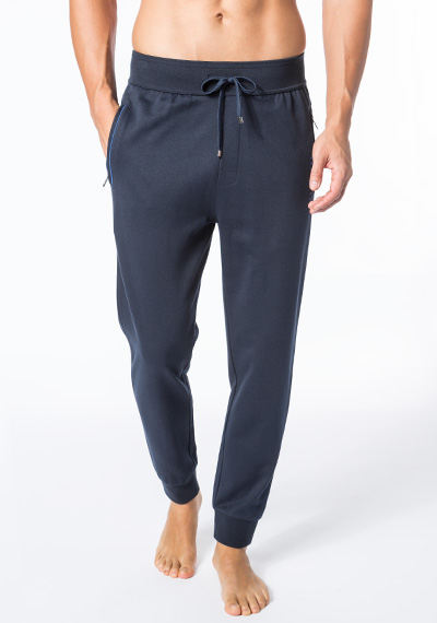 HUGO BOSS Long Pants Cuffs 50322097/403