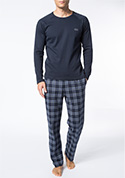 HUGO BOSS Pyjama Set Long 50322068/409