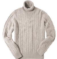 Cipriani Rollkragen-Pullover