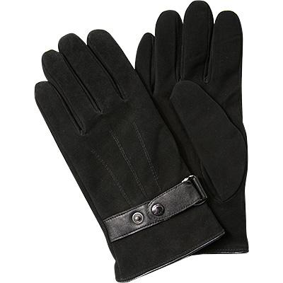 joop leder handschuhe in schwarz. Black Bedroom Furniture Sets. Home Design Ideas