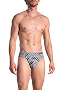 Olaf Benz BLU1656 Beachbrief 107592/9810
