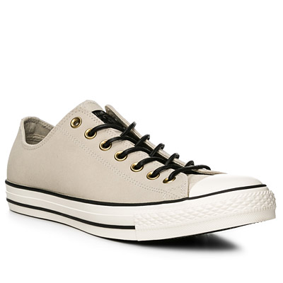 Converse CTAS Leather burlap-egret 153811C