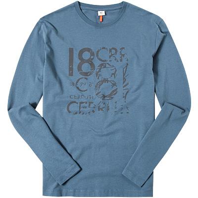18CRR81 CERRUTI T-Shirt 8022350/83227/746 Sale Angebote