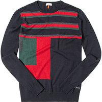 18CRR81 CERRUTI Pullover